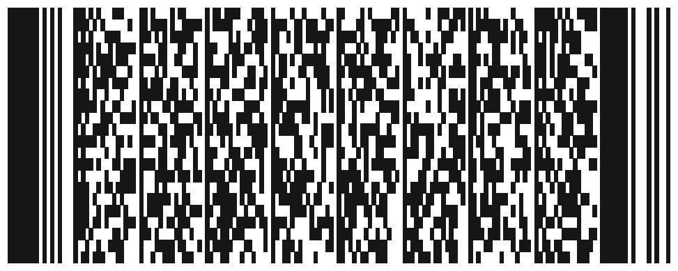 Barcode Startnine